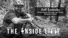 The Inside Line Podcast - Jeff Lenosky, Trials and Freeride MTB Legend