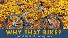 Why That Bike? Hardtail Hooligan Edition