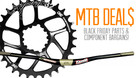 Black Friday MTB Parts and Component Sales
