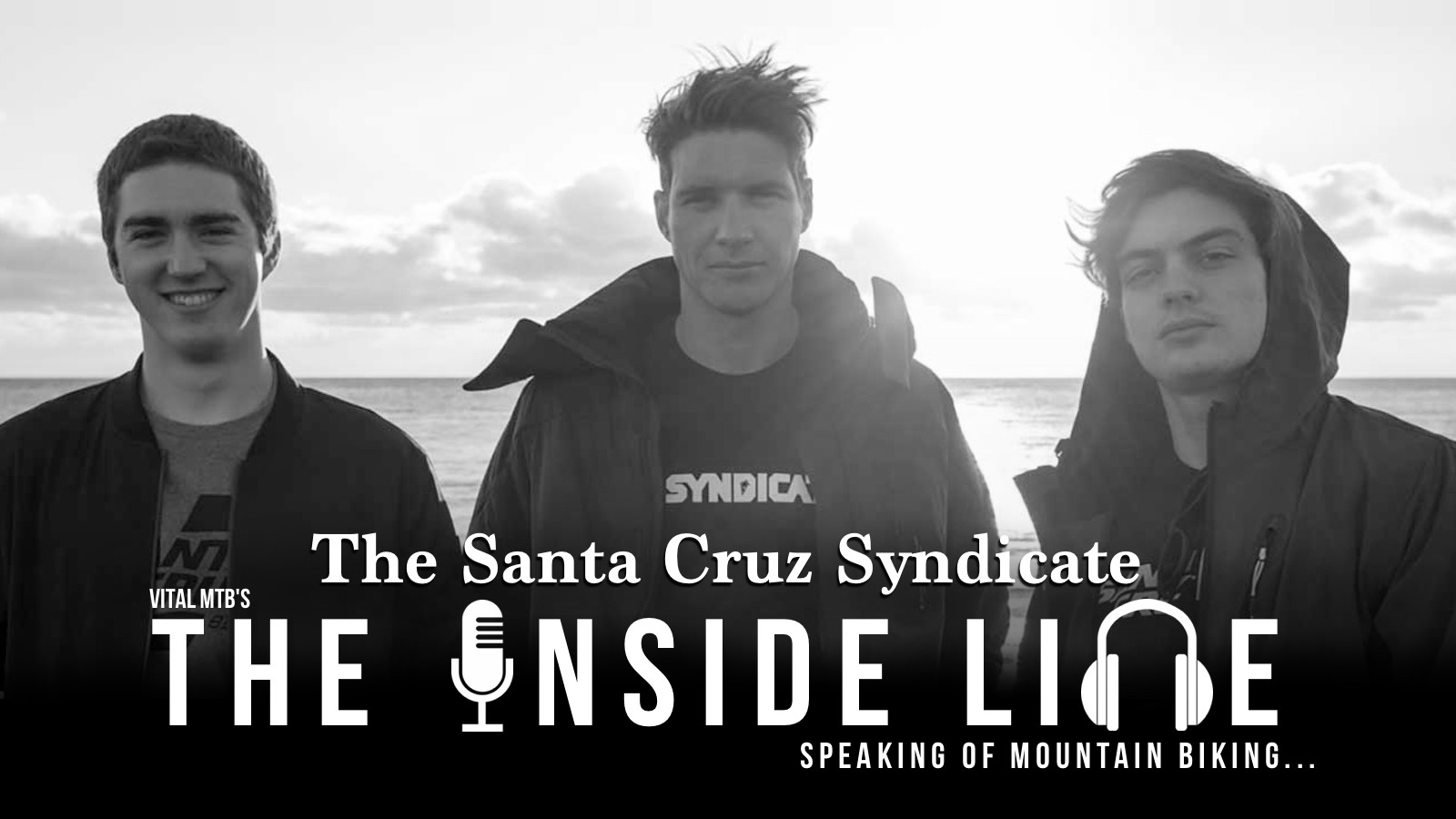 The Inside Line Podcast - Santa Cruz Syndicate