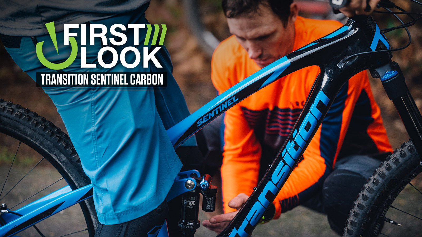 First Look: Transition's 2018 Sentinel Carbon is Engineered to Party