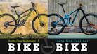 Bike vs. Bike - Santa Cruz Hightower LT or Transition Sentinel