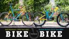 Bike vs. Bike - 1992 Yeti ARC vs. 2015 Yeti SB6c