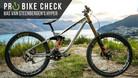 Pro Bike Check: Bas van Steenbergen's Hyper