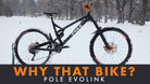 Why That Bike? Pole Bicycles Evolink