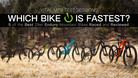 Vital MTB Test Sessions: Five of the Best Long-Travel Enduro 29ers Raced and Reviewed