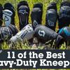 11 of the Best Heavy-Duty Kneepads   Vital MTB Roundup