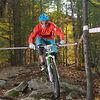 My First Enduro Race: Highland Mountain's OverMountain Enduro
