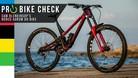 Pro Bike Check: Sam Blenkinsop's Norco Aurum HSP 29er DH Bike