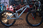 Introducing Ryan Nyquist's New Slopestyle Frame, the Haro Thread Slope - Sea Otter Classic