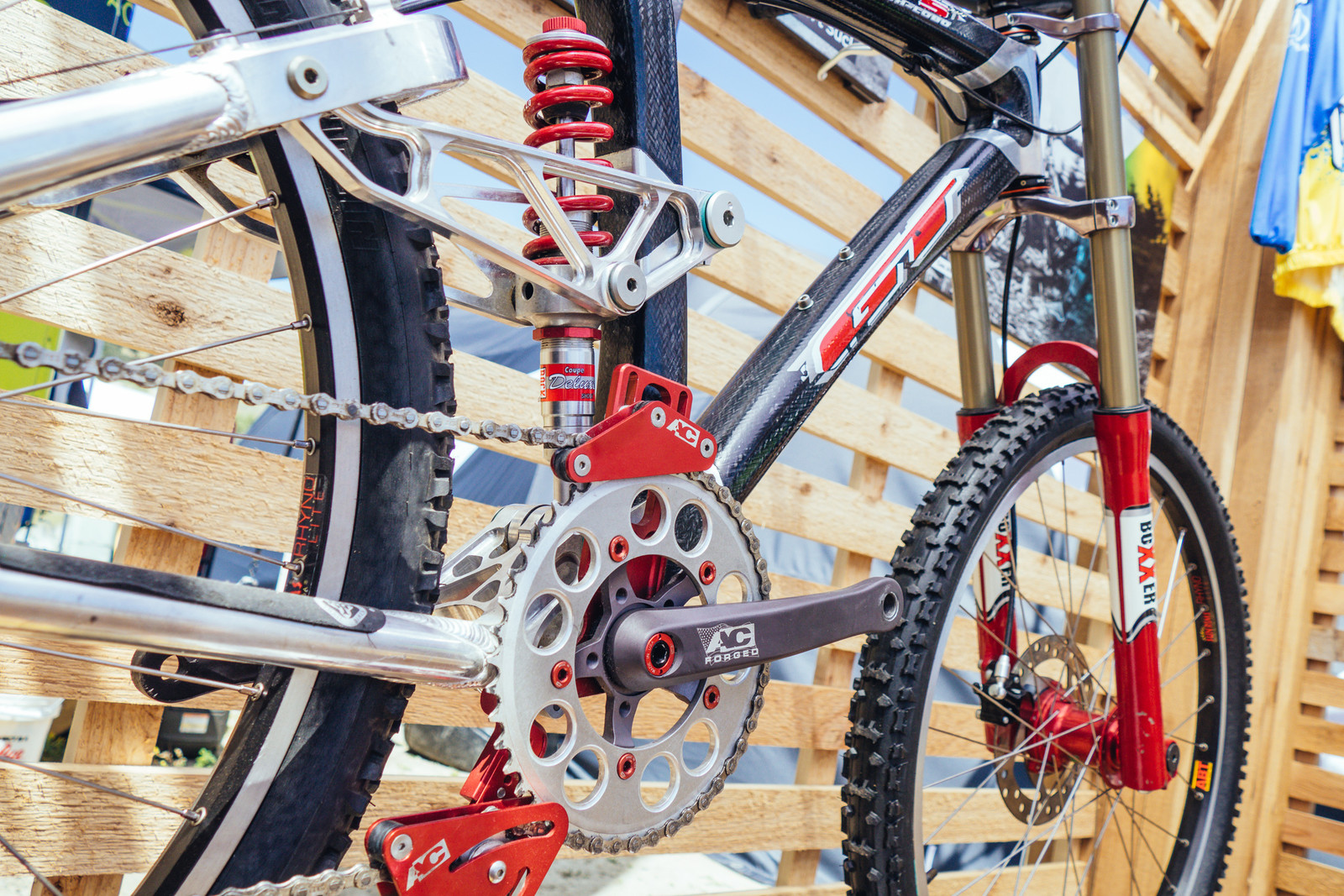 Lust Over GT's Most Interesting Mountain Bikes from the Last 25 Years - Sea Otter Classic