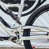 """The Pole Machine """"Super Bike"""" is a Sight to Behold - Sea Otter Classic"""