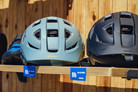 Giant Creates a Better Aggressive MTB Helmet with the Rail SX - Sea Otter Classic