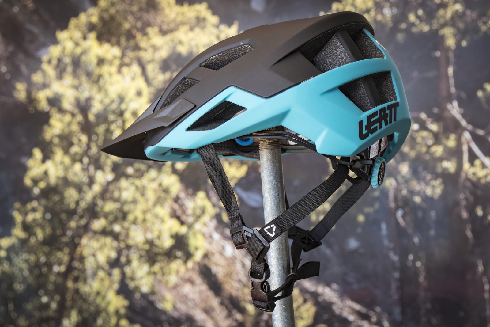 Leatt's DBX 2.0 Helmet Makes Anti-Rotational Technology More Affordable - Sea Otter Classic