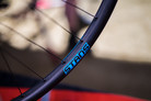 New Stan's No Tubes Carbon Wheels Prioritize Radial Compliance - Sea Otter Classic