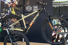 Introducing Marin's Do-It-All San Quentin Hardtail - Sea Otter Classic