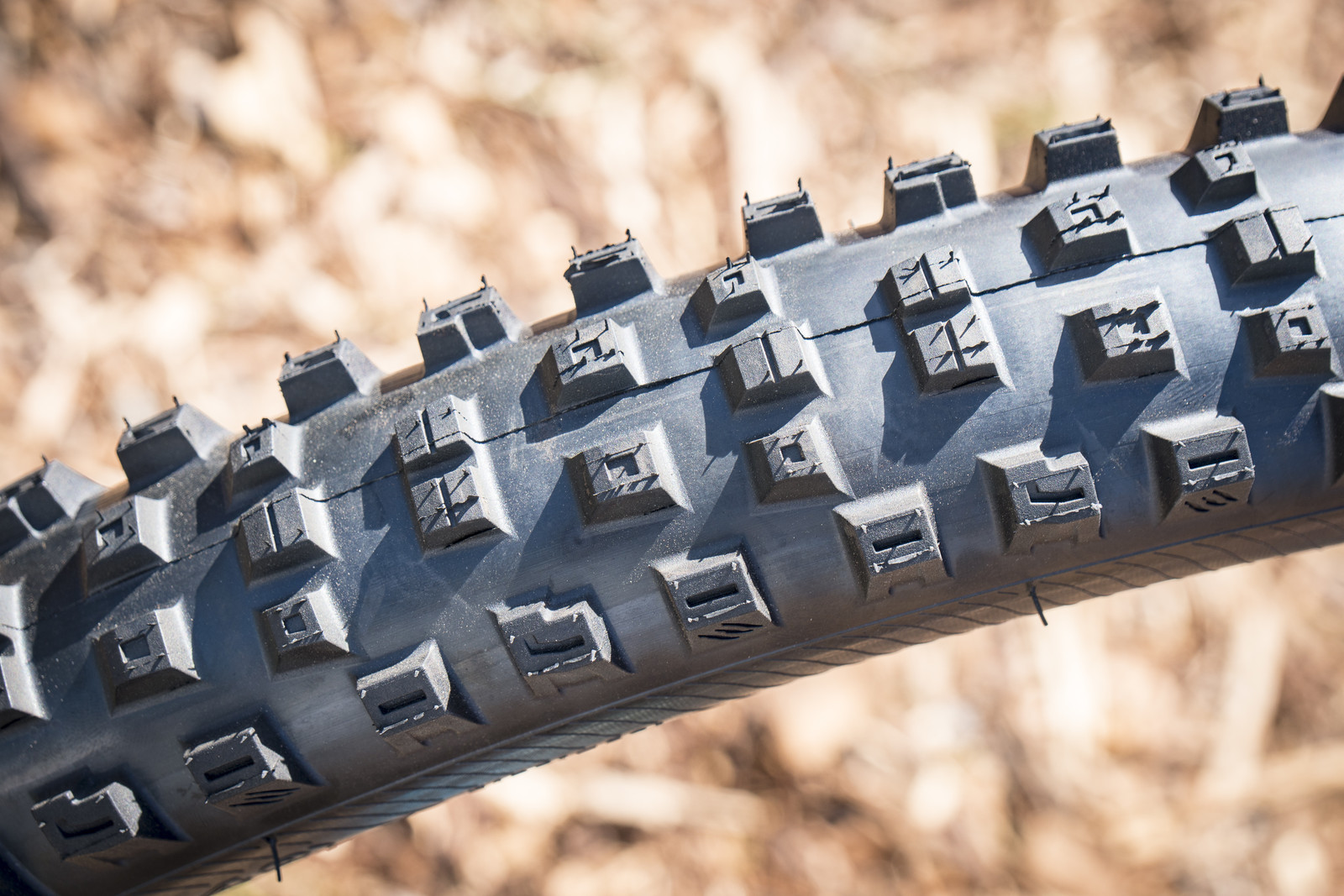 Kenda's AGC and ATC Tire Casings Explained - Sea Otter Classic