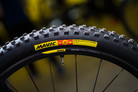 Mavic Releases the XA35 Pro Carbon, a Wheelset with Their Widest Rim to Date - Sea Otter Classic