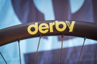 Custom Derby Wheelsets Now Available - Sea Otter Classic