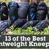 13 of the Best Lightweight Kneepads   Vital MTB Roundup