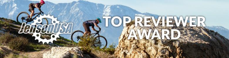 April's Top Vital MTB Member Reviewer Award