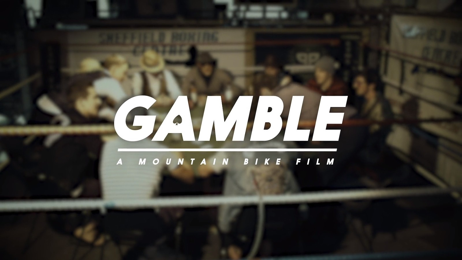 Gamble | A Mountain Bike Movie