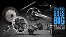 Shimano Goes BIG - New 12-Speed 1X XTR Drivetrains, Brakes and More
