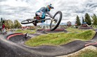 Is BMX Faster Than MTB on Pump Track? | Hannes Slavik Wins Austria Qualifier