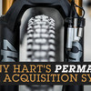 Danny Hart's Permanent Data Acquisition System