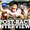 Fort William World Cup DH Post-Race Interviews