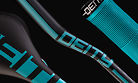 DEITY: Hometown - The TURQ LTD Edition Series