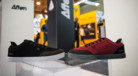 AFTON SHOES UDPATES - Eurobike 2018