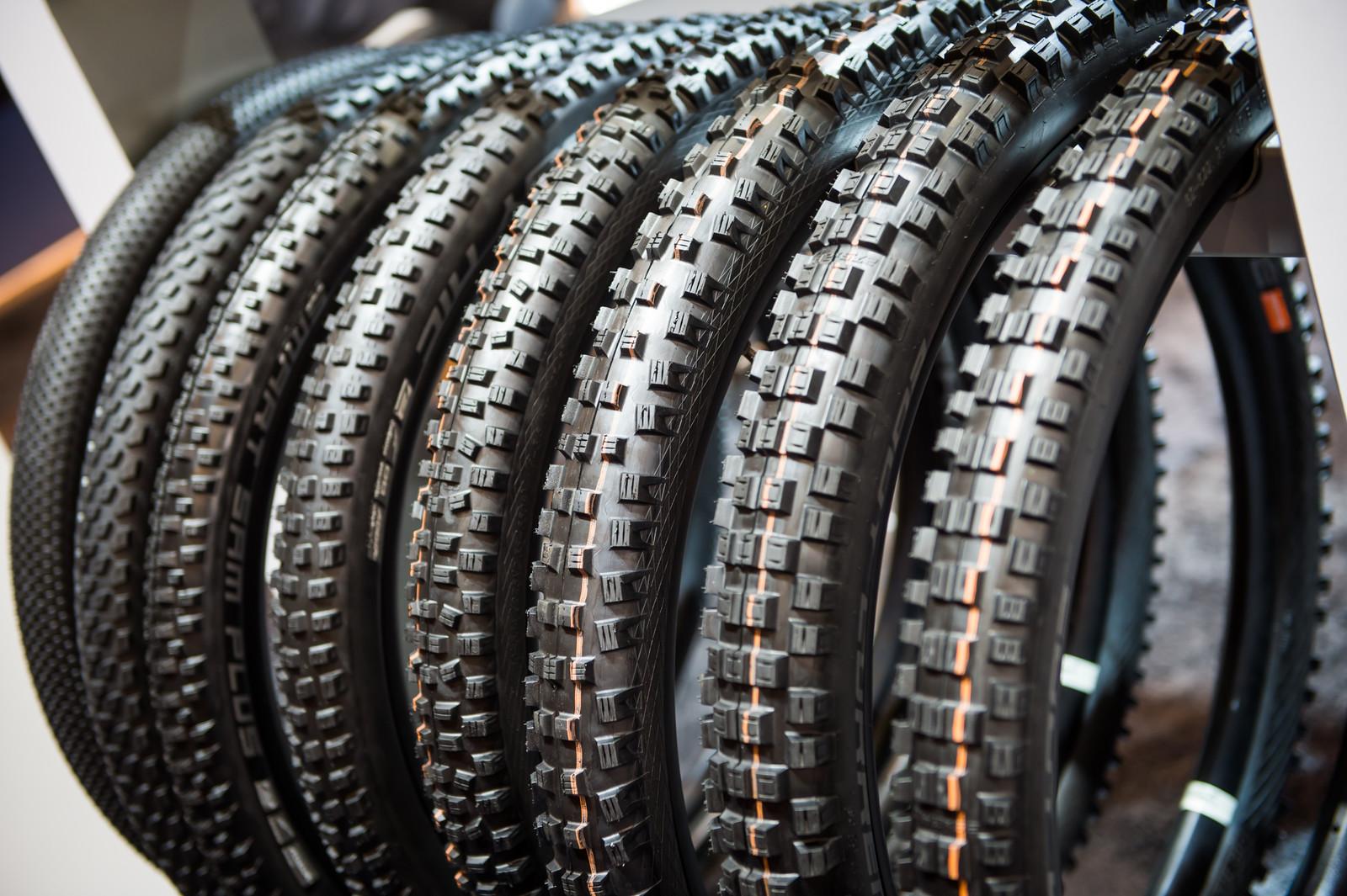 Schwalbe Tires - EUROBIKE 2018