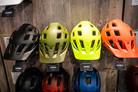 TSG Helmets Hit The Trail and Enduro MTB Market