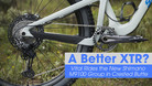 A Better XTR? Vital Rides the New Shimano M9100 Group in Crested Butte