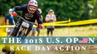 2018 U.S. Open DH Finals - Sunshine and Slop, Dancing with the Beast