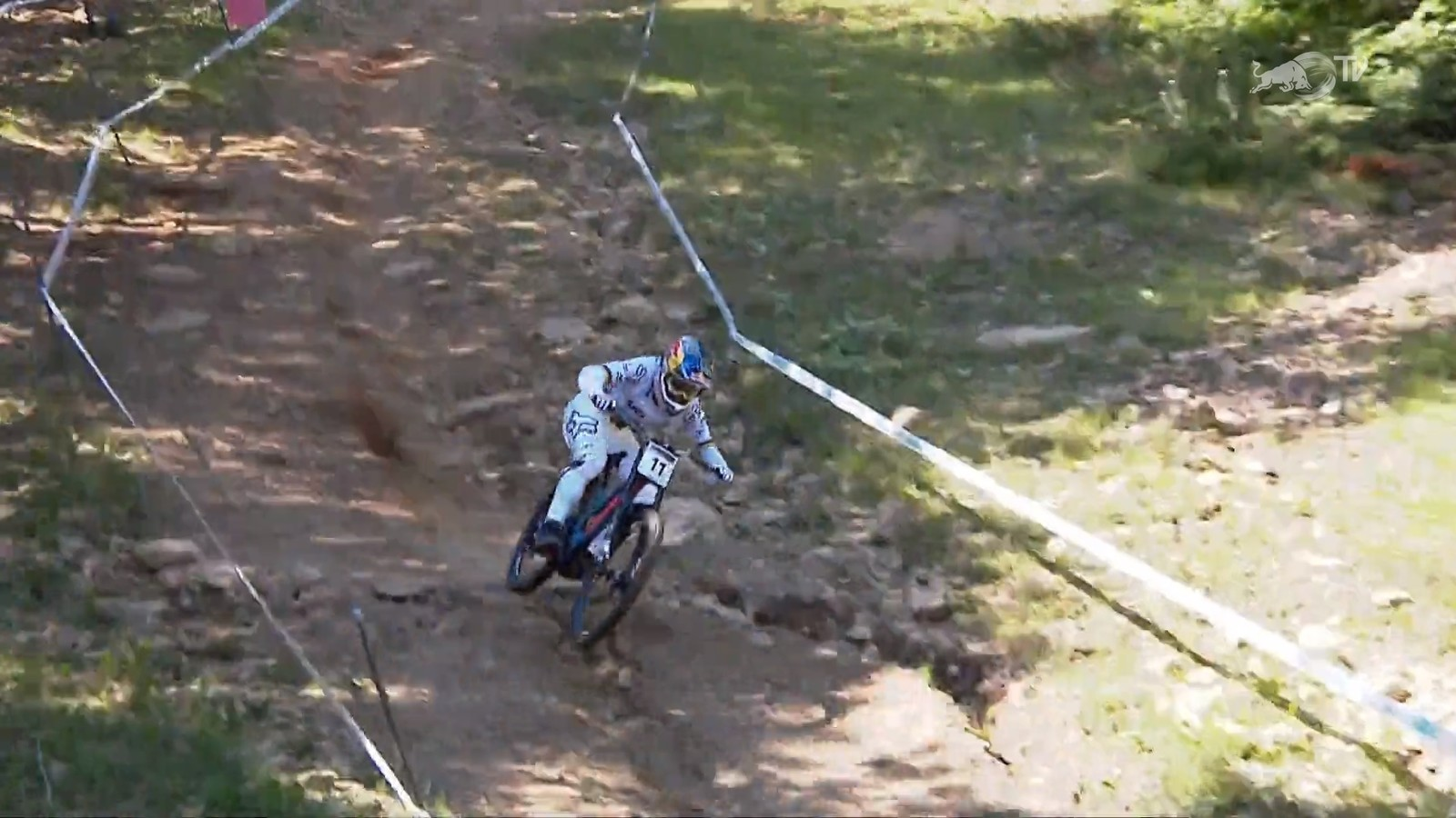 Finals Action from Mont-Sainte-Anne