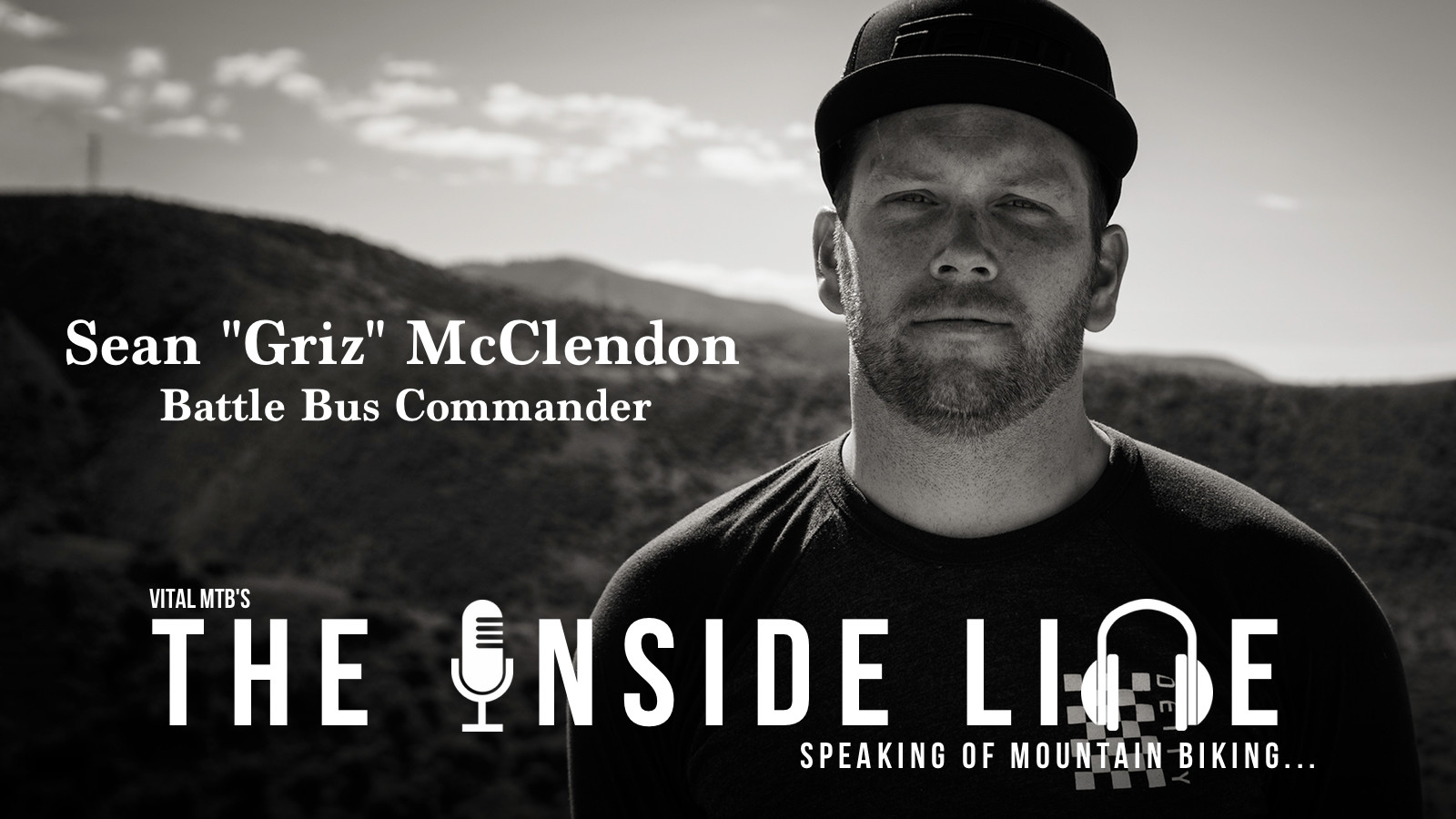 The Inside Line Podcast - Sean Griz McClendon