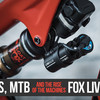 FOX Live Valve Suspension: Robots, MTB and the Rise of the Machines