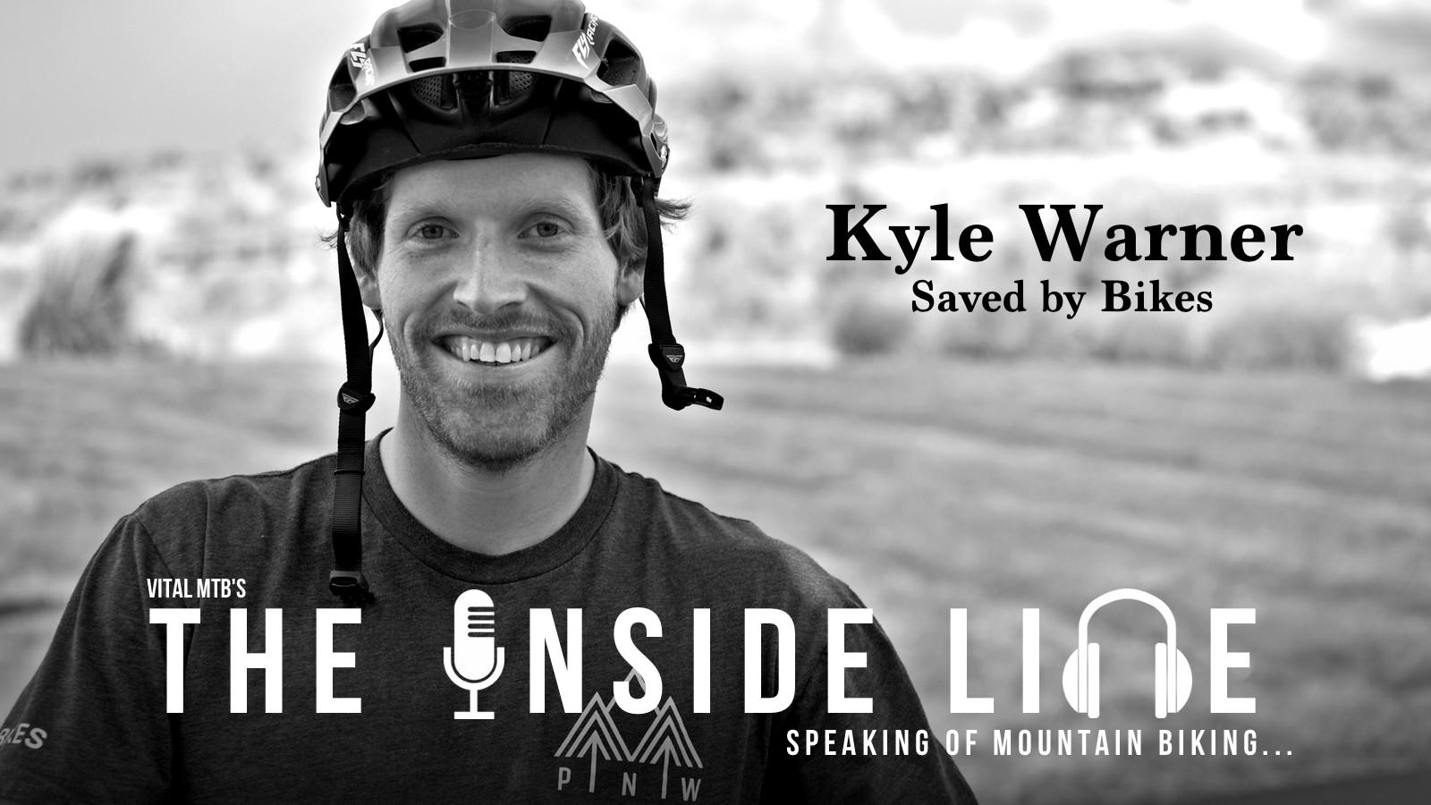 The Inside Line Podcast - Kyle Warner