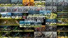 36 WORLD CHAMPS DOWNHILL BIKES (and counting)