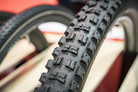 IRC Introduces the Tanken MTB Tire in 27.5 and 29-inch Sizes