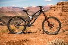 The Bikes of Battle - Red Bull Rampage Freeride Machines
