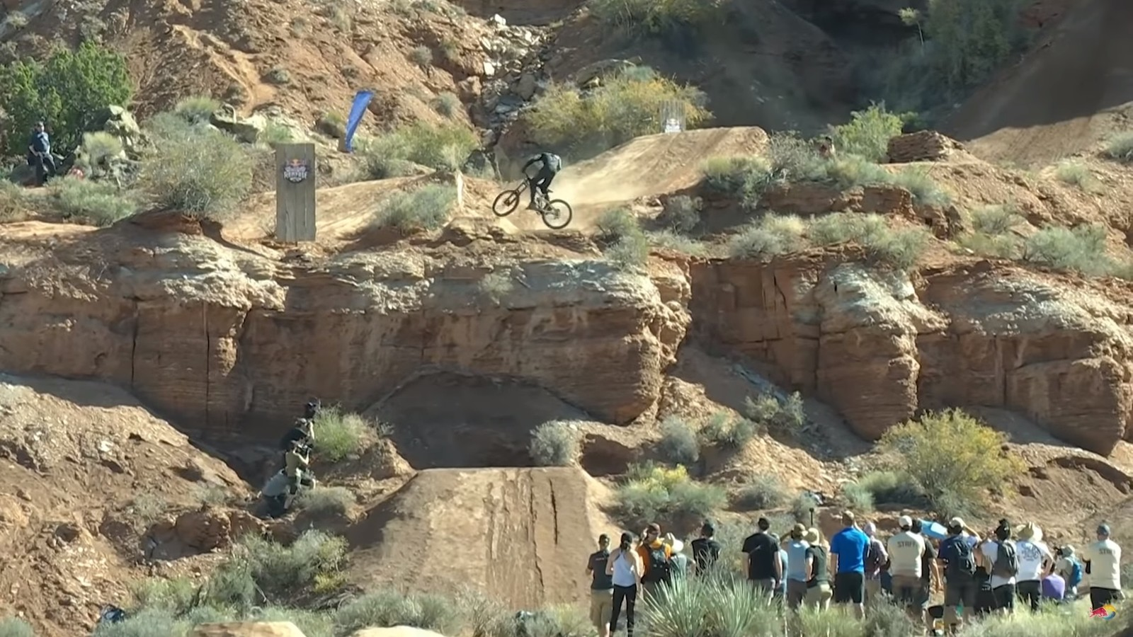 Top Runs from Red Bull Rampage 2018