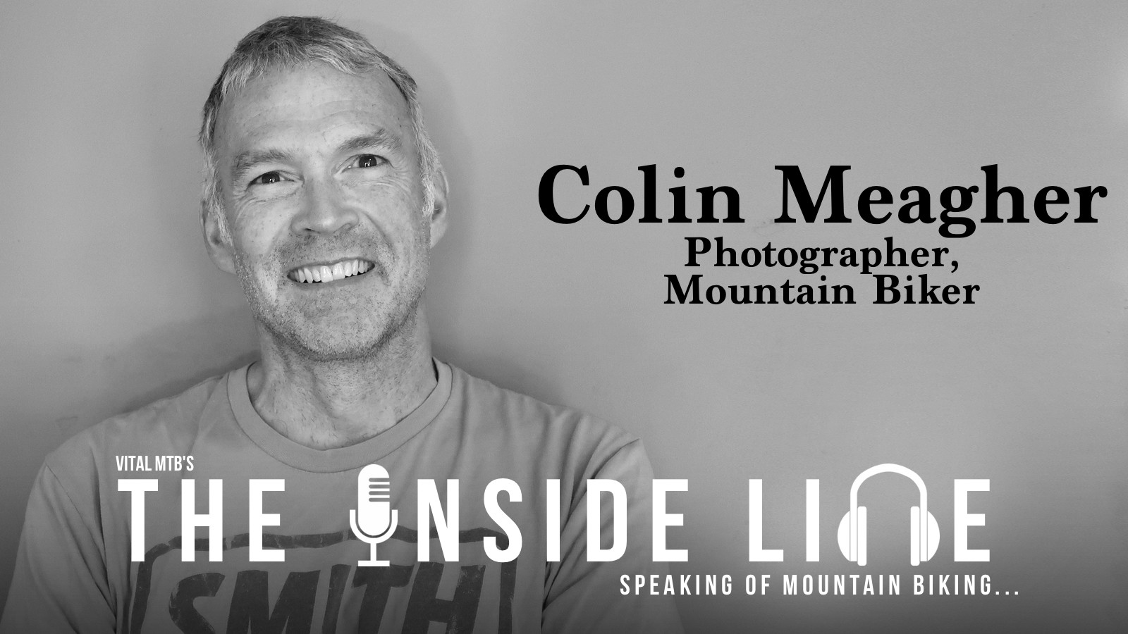 Battling Lou Gehrig's Disease - MTB Photographer, Colin Meagher