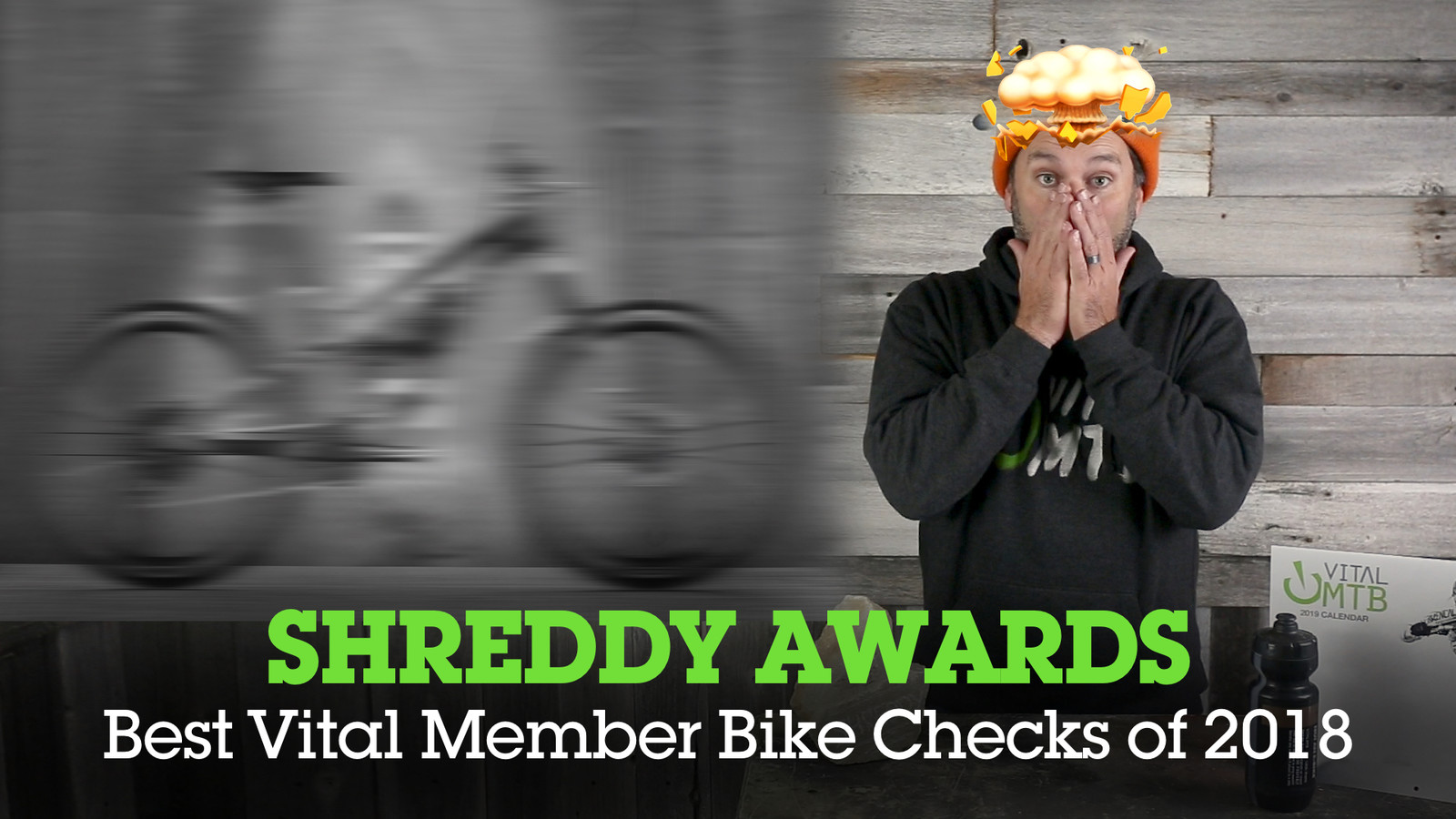The Best Vital MTB Member Bike Checks - Shreddy Awards