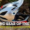 The Best MTB Riding Gear of 2018 - Shreddy Awards