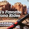 Vital MTB's Favorite Mountain Bike Rides in Sedona, Arizona