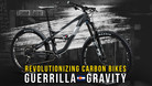 Revolutionizing Carbon Bikes with Guerrilla Gravity - The Inside Line Podcast