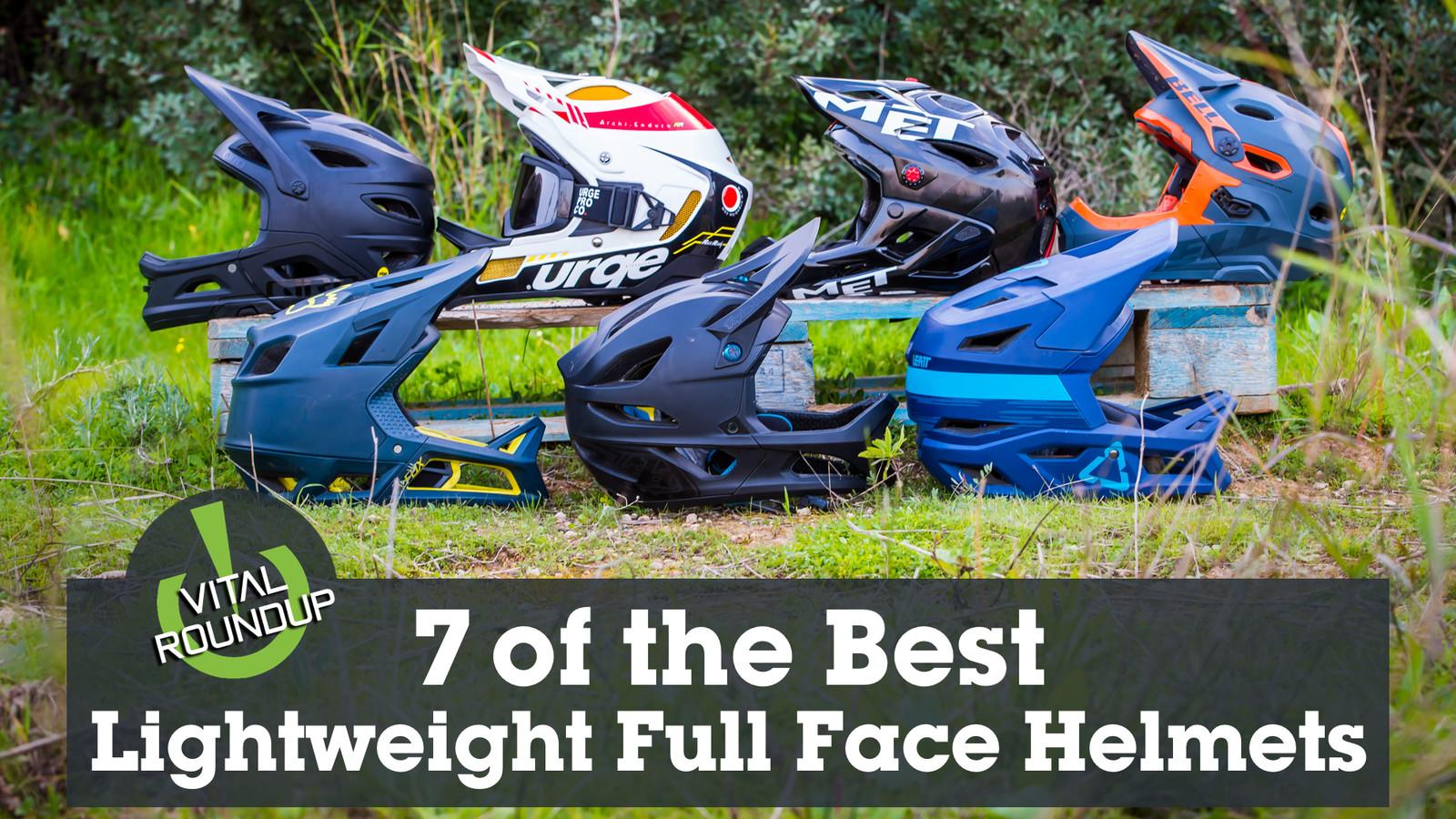 6857e69fb67 7 of the Best Lightweight Full Face Helmets